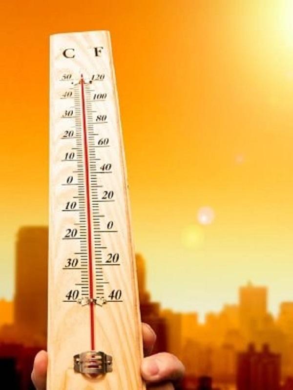Las políticas climáticas mundiales llevarán al planeta a un incremento global de temperatura de 3,3ºC en 2100