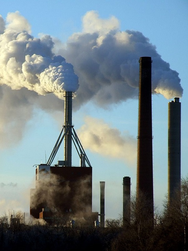 Cómo reducir las emisiones contaminantes en entornos urbanos gracias a Big Data