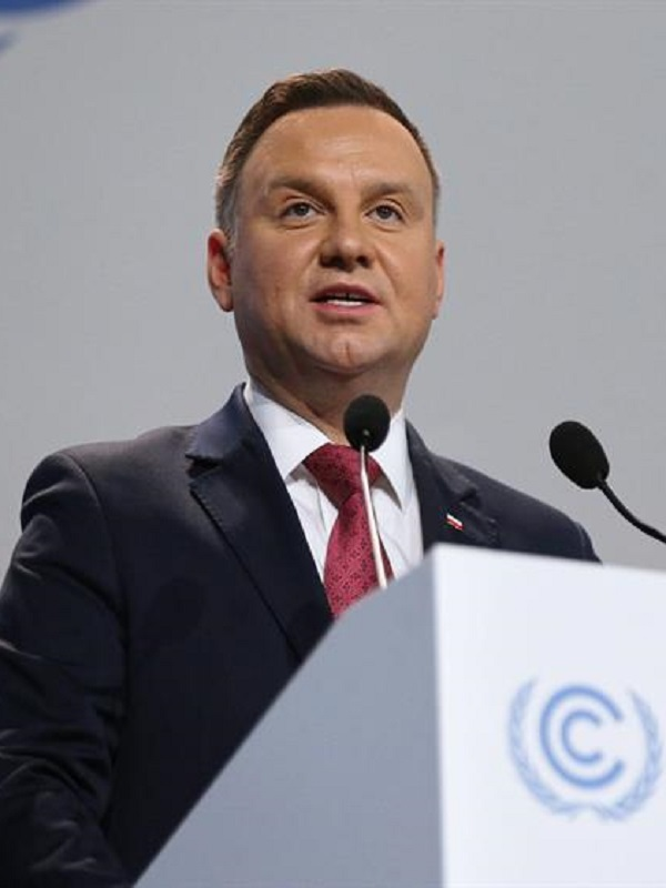 La Comunidad de Madrid participa en la Cumbre del Clima que se celebra en Katowice (Polonia)