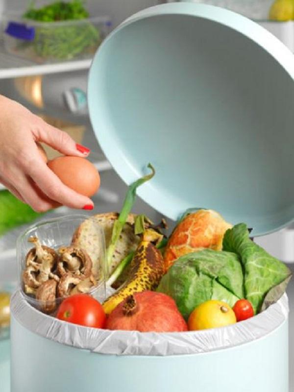 Desperdiciar menos alimentos contribuiría a reducir el riesgo de desnutrición de grupos vulnerables