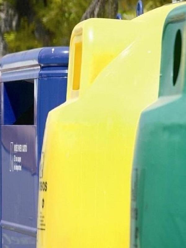 Criticas al Principado de Asturias por no apostar por el reciclaje