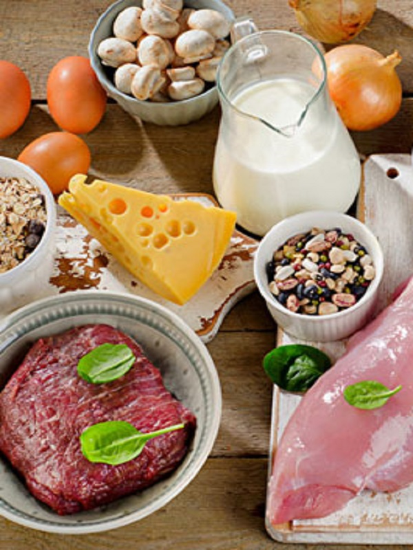 Cambiar nuestra dieta a base de carne y lácteos rebajaría un 70% las emisiones de CO2