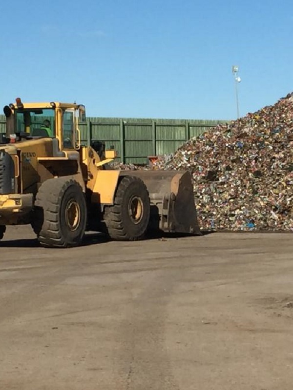 La Comunidad de Madrid costeará el 100% de la recogida de residuos a municipios de hasta mil habitantes