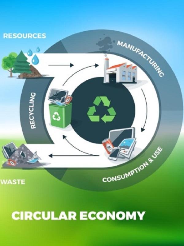 La Diputación de Granada forma a responsables municipales para promover proyectos de economía circular