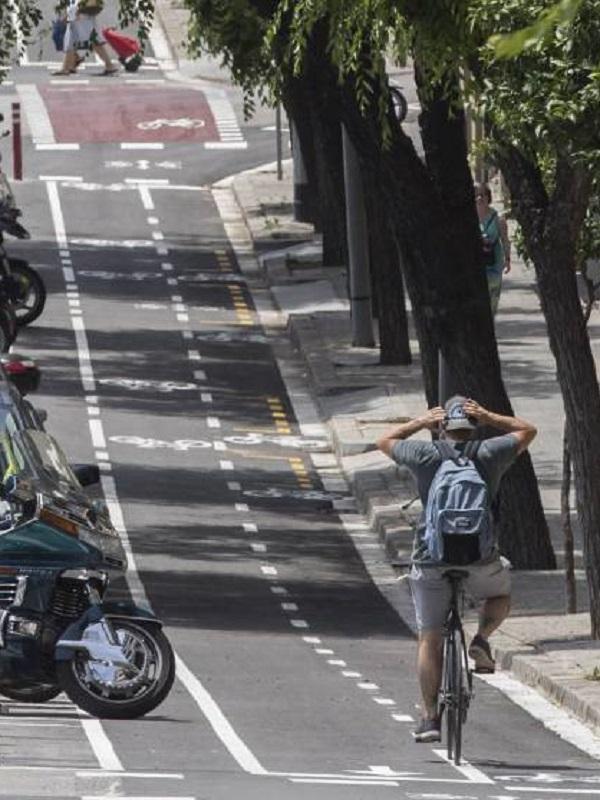 Barcelona reivindica su capitalidad tras ser escogida como sede europea de la movilidad urbana