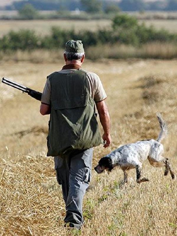 El PSOE de órdenes para ponerse de perfil sobre el tema de la caza