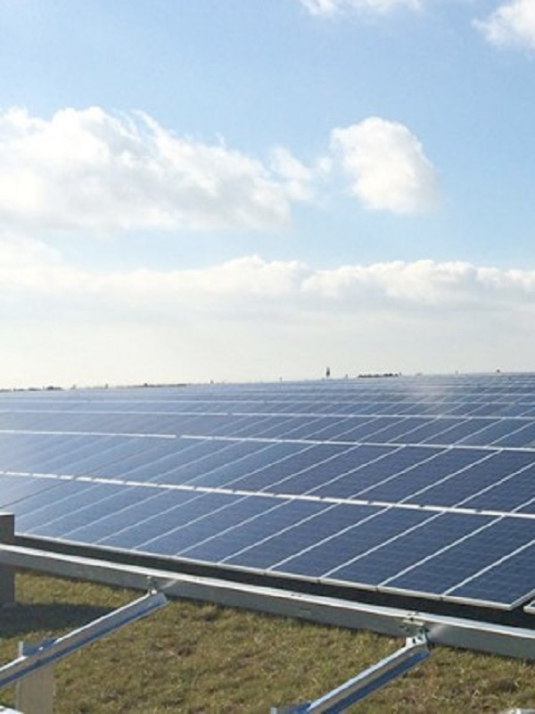 Inaugurada en Lora (Sevilla) la planta solar fotovoltaica La Matallana