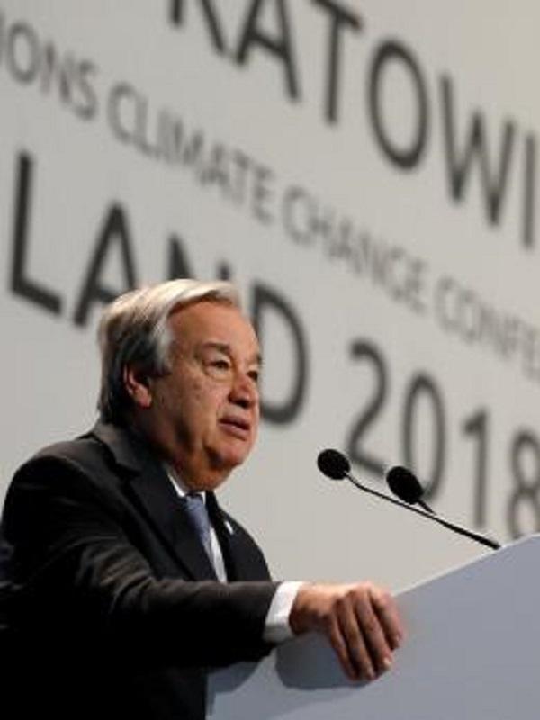 Katowice debilita el Acuerdo de París