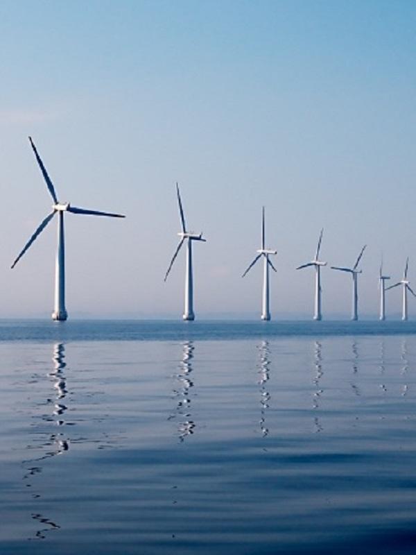 La 'joint venture' de EDP Renováveis y Shell gana una subasta de energía eólica marina en EE.UU.