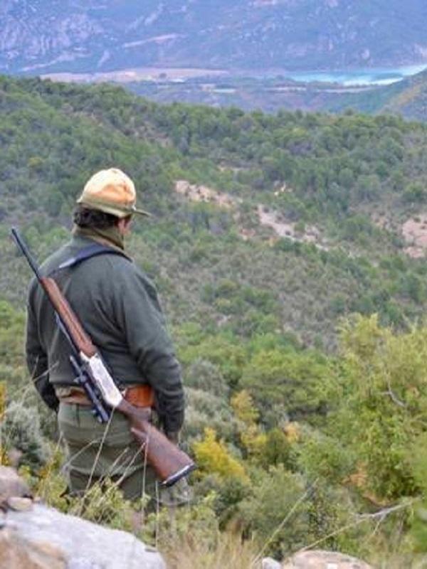 Castilla y León, la caza es una actividad minoritaria que genera graves desequilibrios ambientales