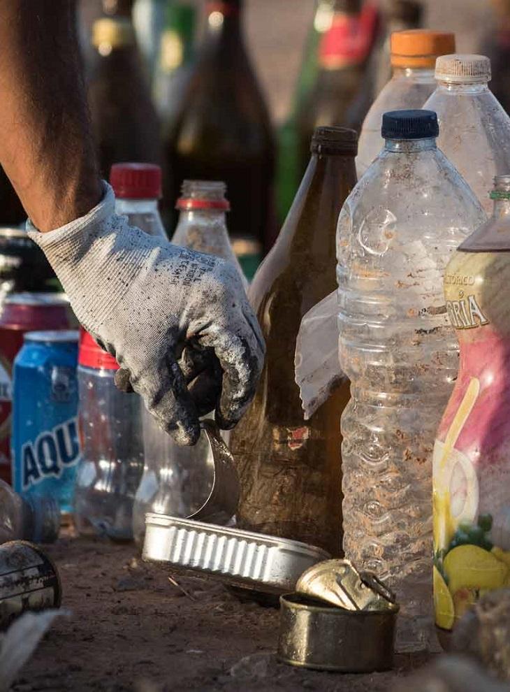Europa pone fecha al final definitivo de los plásticos de un solo uso