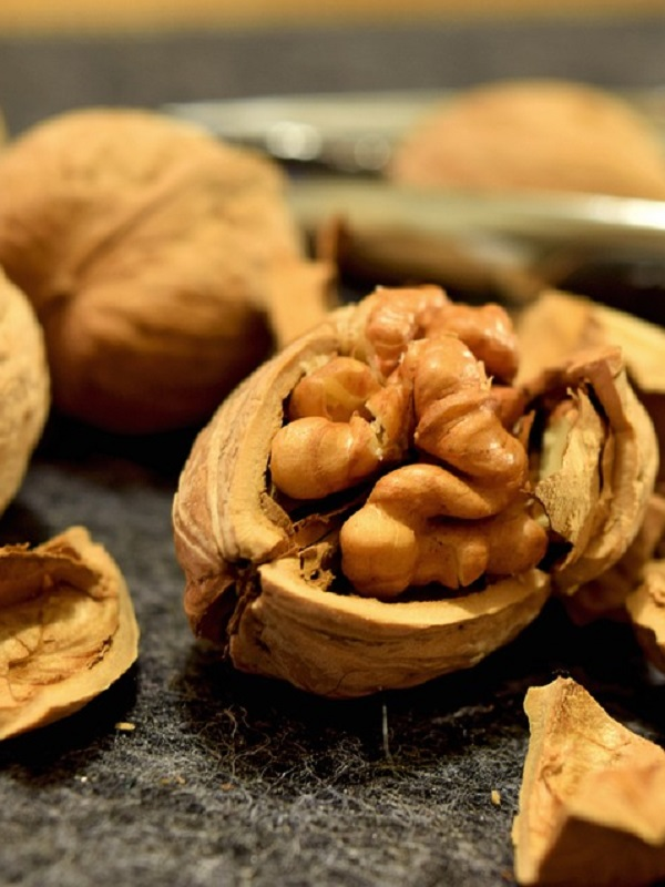 Las nueces mejoran la calidad del esperma