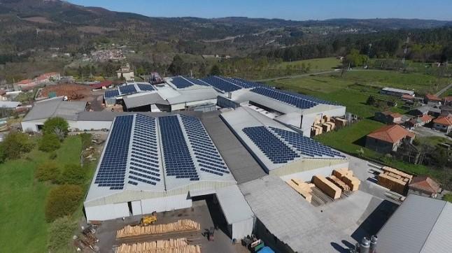 EDF Solar, líderes en instalación de energía solar fotovoltaica para autoconsumo industrial