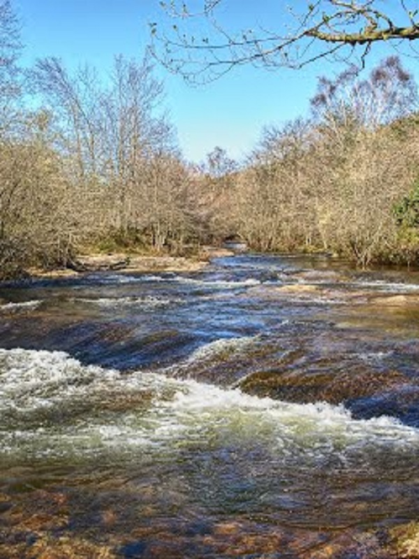 Los ríos mediterráneos, especialmente afectados por el cambio climático