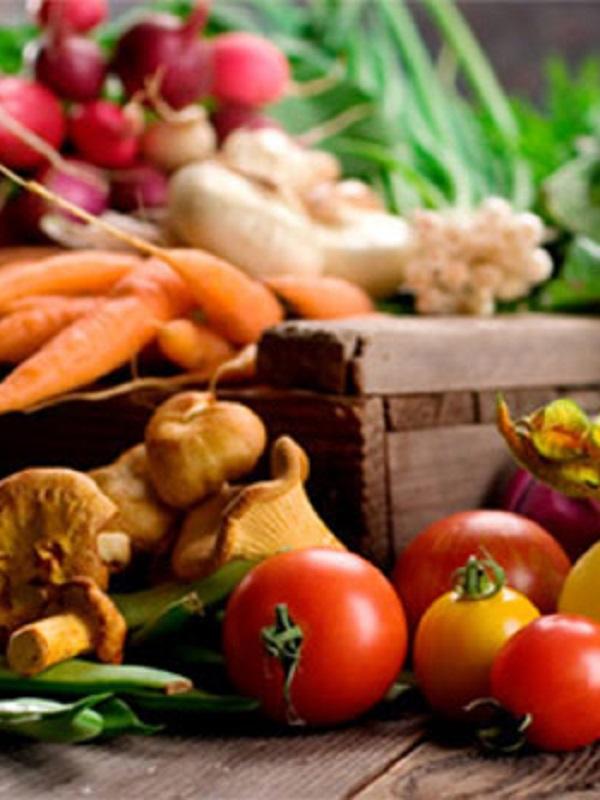 El gigantesco mercado de alimentos ecológicos en Dinamarca, una oportunidad para España