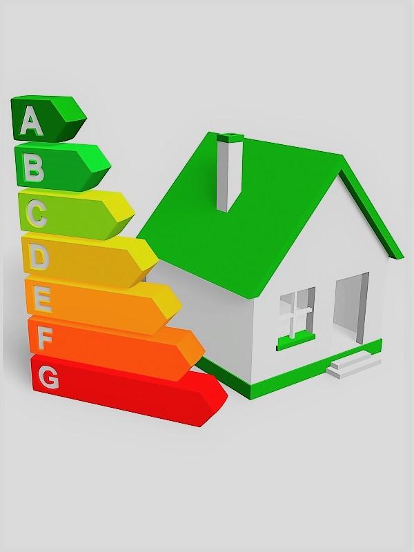 Bajar a 10 euros la factura energética por cada 100m2 en una vivienda es posible apostando por la casa pasiva