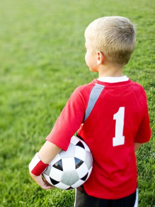 Si tu hijo es deportista aquí tienes la solución para su dieta saludable