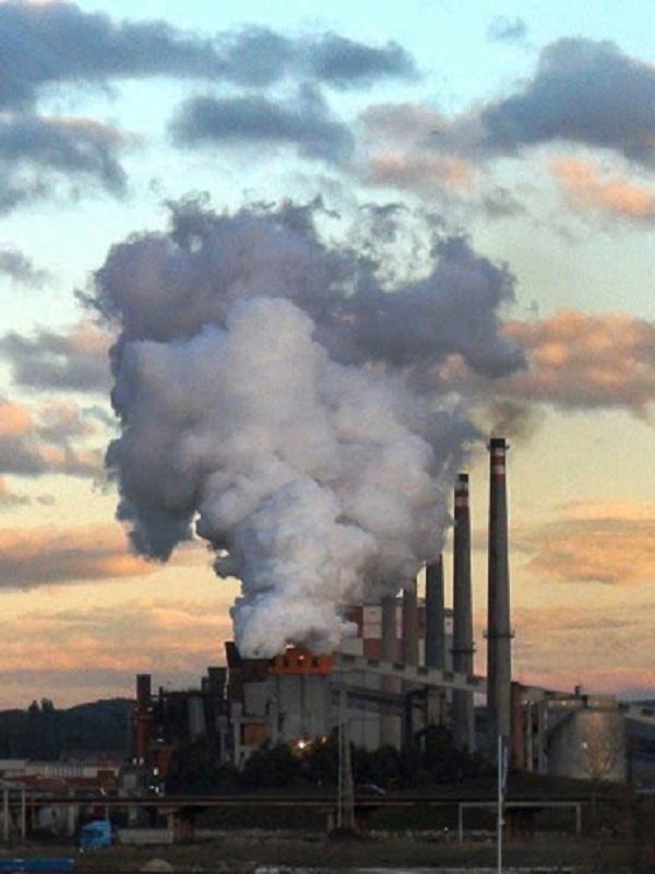 Se agrava la contaminación en Oviedo 4 días lleva fuera de rango por el cancerígeno benceno, 2 días las micro partículas