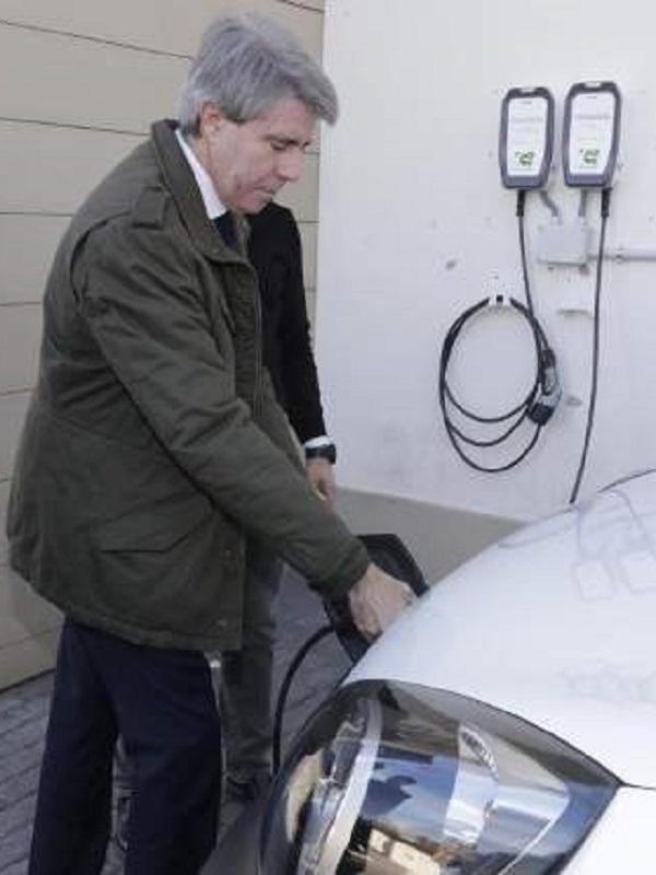 Comunidad de Madrid destinará 3 millones a un plan de ayuda a la compra de coches sostenibles en 2019