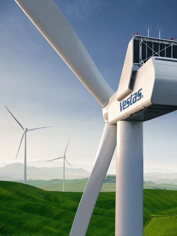 Vestas y Network Steel firman el acuerdo que permitirá la creación de 350 empleos directos en Léon
