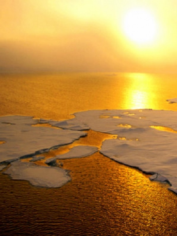 El calentamiento global podría suavizar un patrón climático tropical