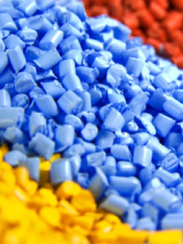 ¿Plástico sostenible?
