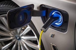 Mazarrón (Murcia), un referente nacional en coches eléctricos