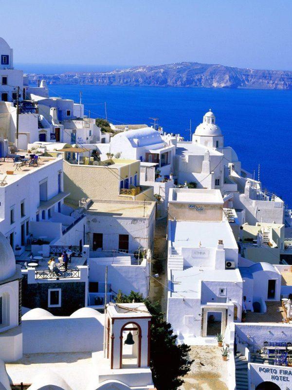 Grecia, energías renovables, y la pobreza energética