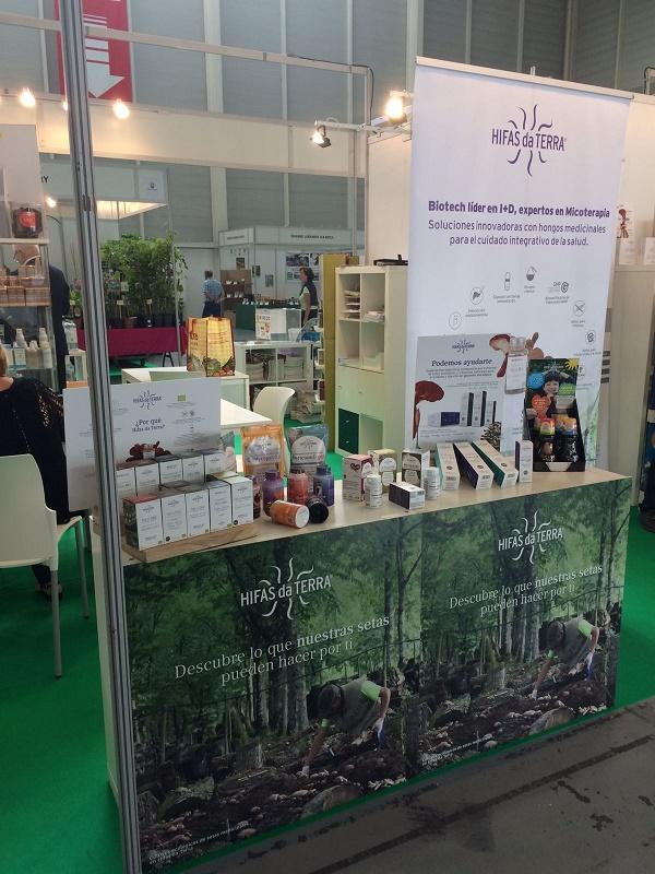 Bioterra 2018 y su jornada de cosmética natural