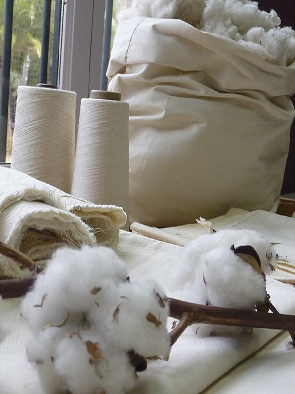 Sevilla acoge un curso de venta de textiles sostenibles