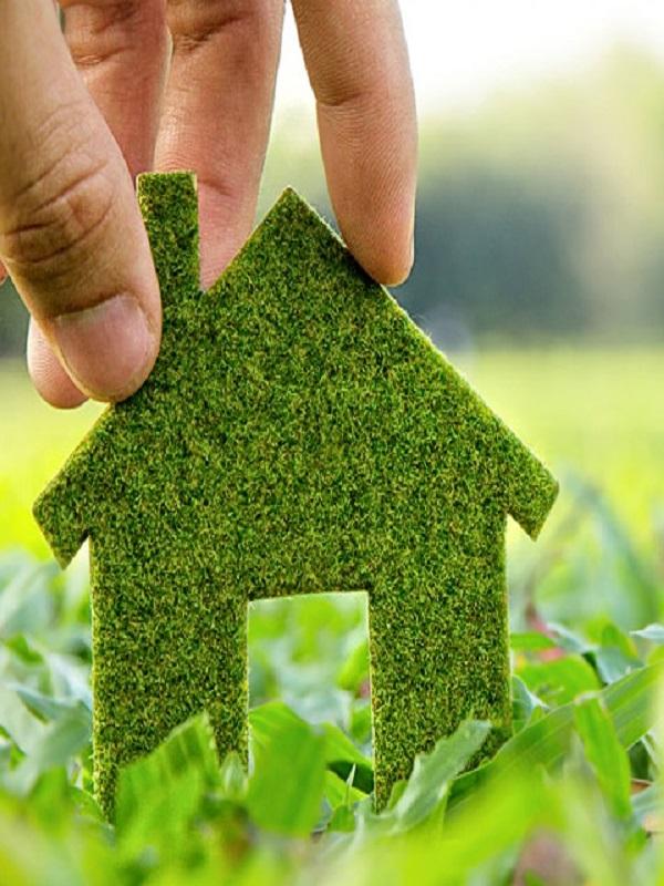 ¿Una hipoteca verde europea?