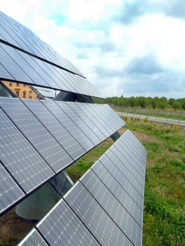 Mula albergará la planta fotovoltaica más grande de Europa
