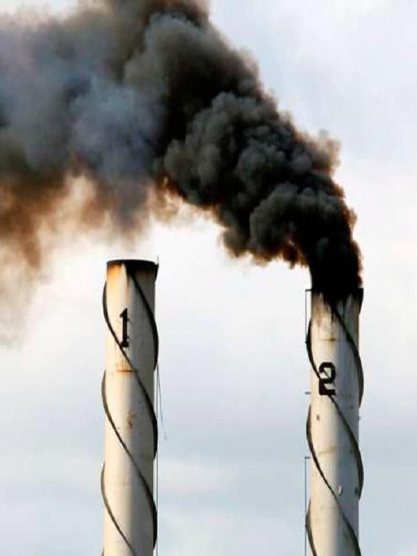 Europa podría demandar a España por la contaminación atmosférica