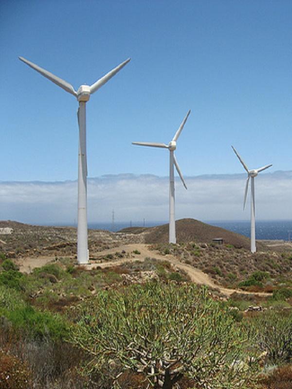 La isla de El Hierro sigue rompiendo moldes con su consumo de energía 100% renovable