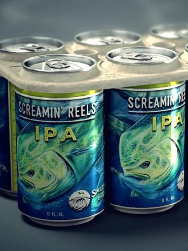 Packaging de cerveza más sostenible