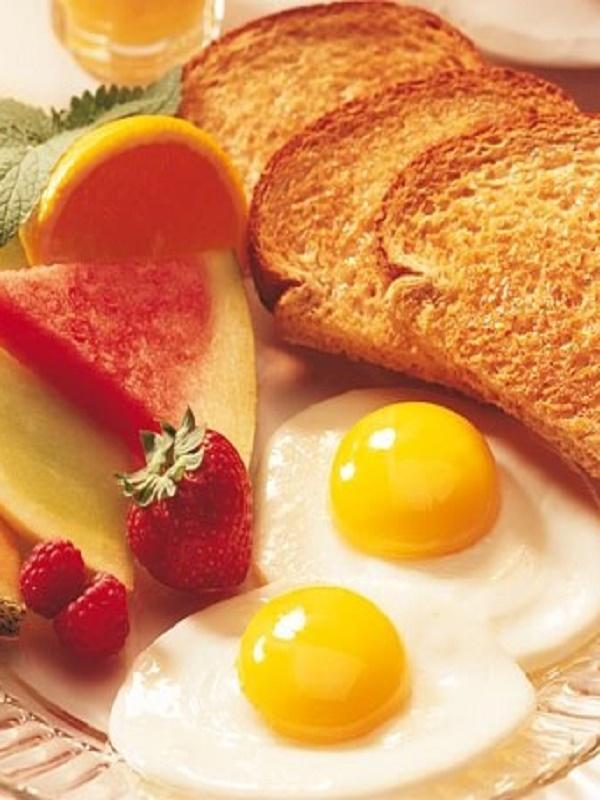 ¿Desayuno?, todos suspendidos