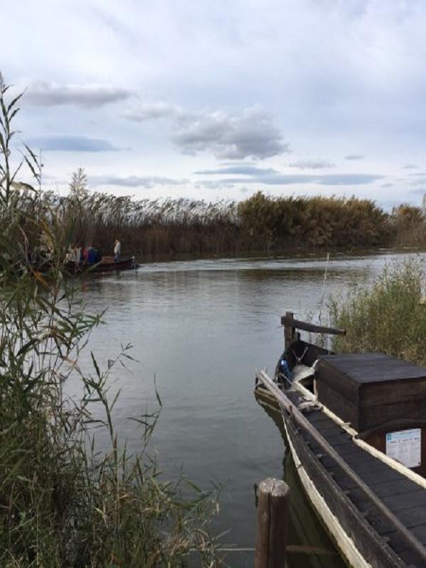 Nueva normativa para el desagüe del lago de l'Albufera