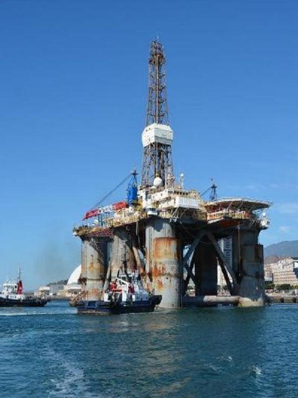¿Cómo frenar las prospecciones petroleras marroquíes frente a Canarias?