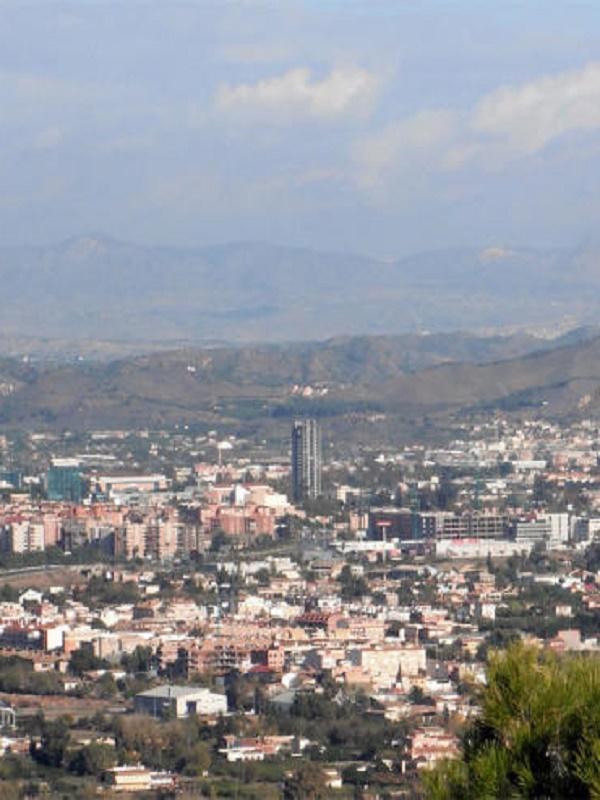 La Calidad del Aire de la Región de Murcia es manifiestamente mejorable