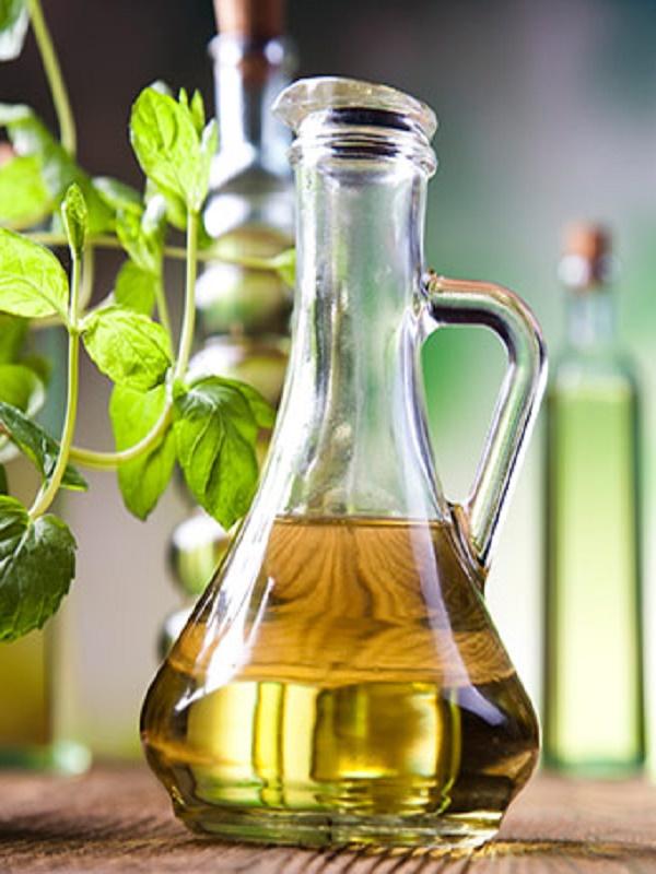Tecnología verde para extraer los aceites vegetales ricos en omega-3