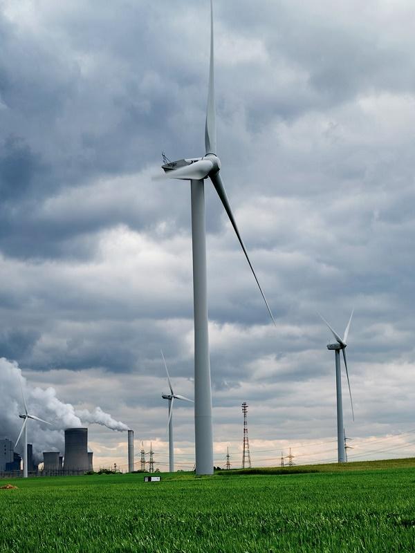 La OCDE pide elevar la fiscalidad sobre la energía para combatir el cambio climático