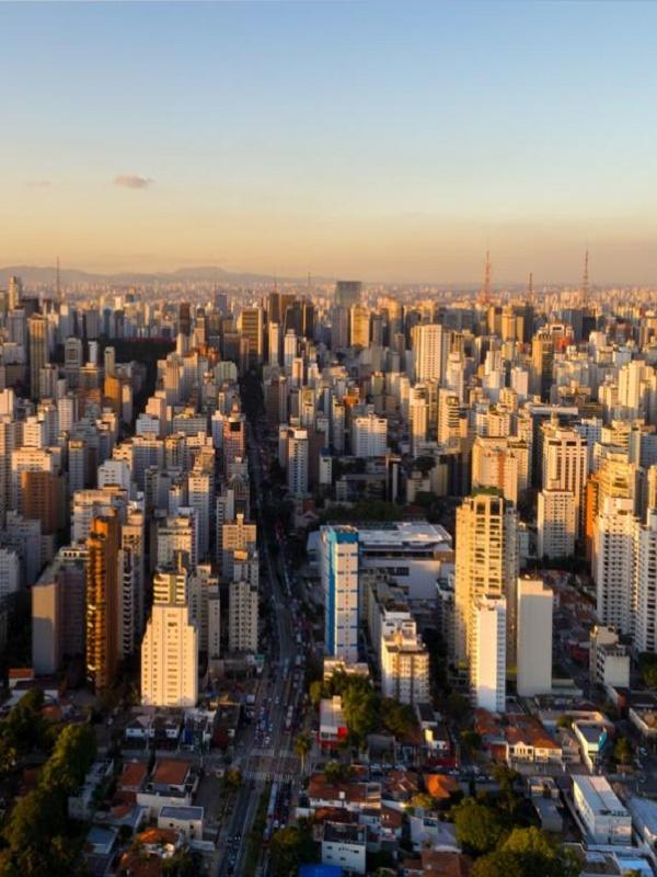 La herramienta que nos muestra la excesiva urbanización del planeta