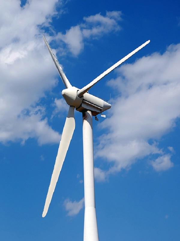 La energía eólica reina en el planeta