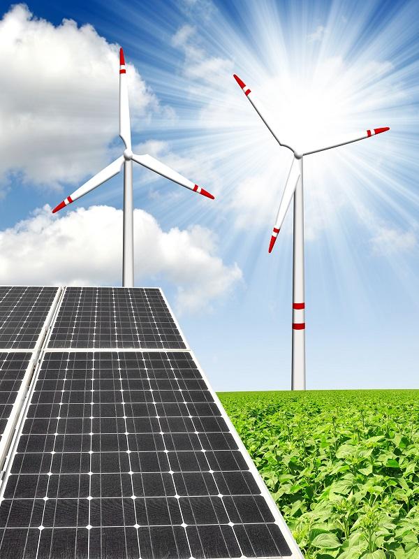 Propuestas desde Europa en Energías Renovables