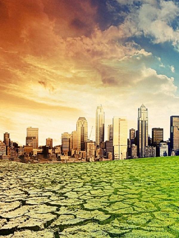 IU pregunta sobre cambio climático