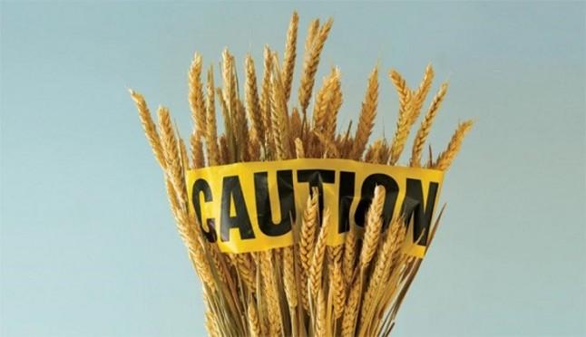 ¿Qué pasa con la plaga de la intolerancia al gluten?