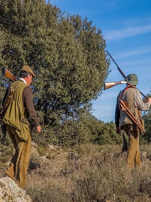 Extremadura se cubre de gloria con su nuevo Refugio para la Caza