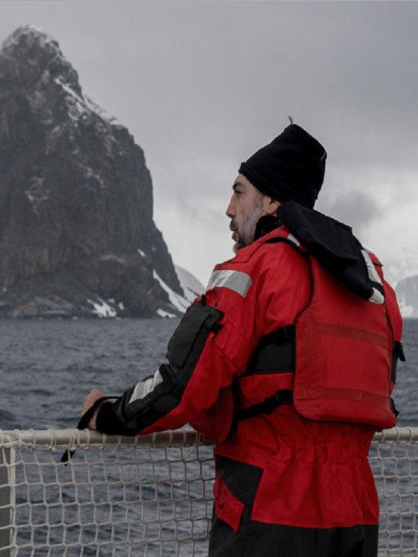 Javier Bardem: No hay Planeta B