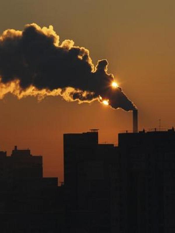 Tecnología verde para geolocalizar episodios de contaminación en tiempo real
