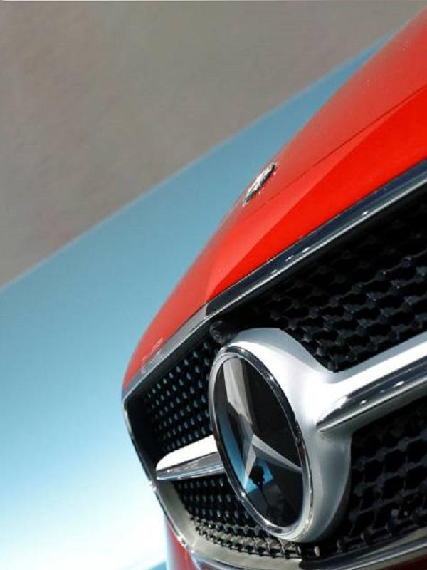 Vehículos de Mercedes montaban un software para superar los test de emisiones en EEUU, según un diario